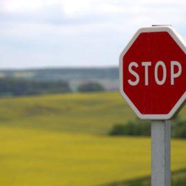 Il diritto di precedenza prevale sull'eccessiva velocità